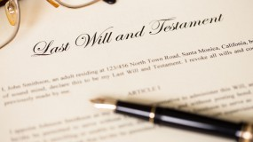 Brisbane WIlls & Estates